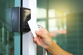 Access Control Kitchener