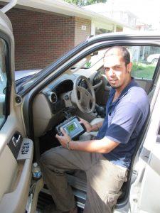 Unlock Car Kitchener